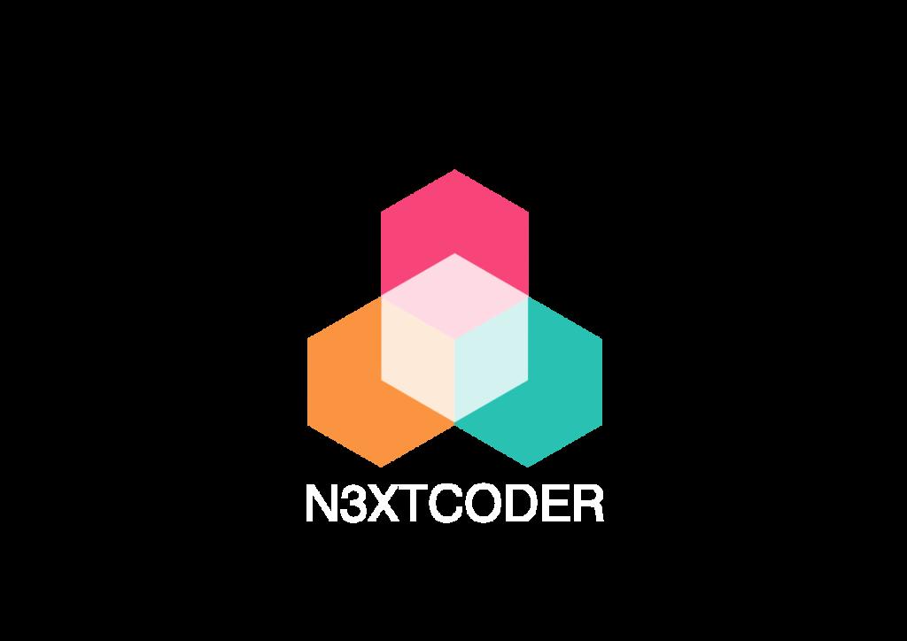 N3xtcoder logo